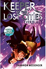 Everblaze (Keeper of the Lost Cities Book 3) (English Edition) Edición Kindle