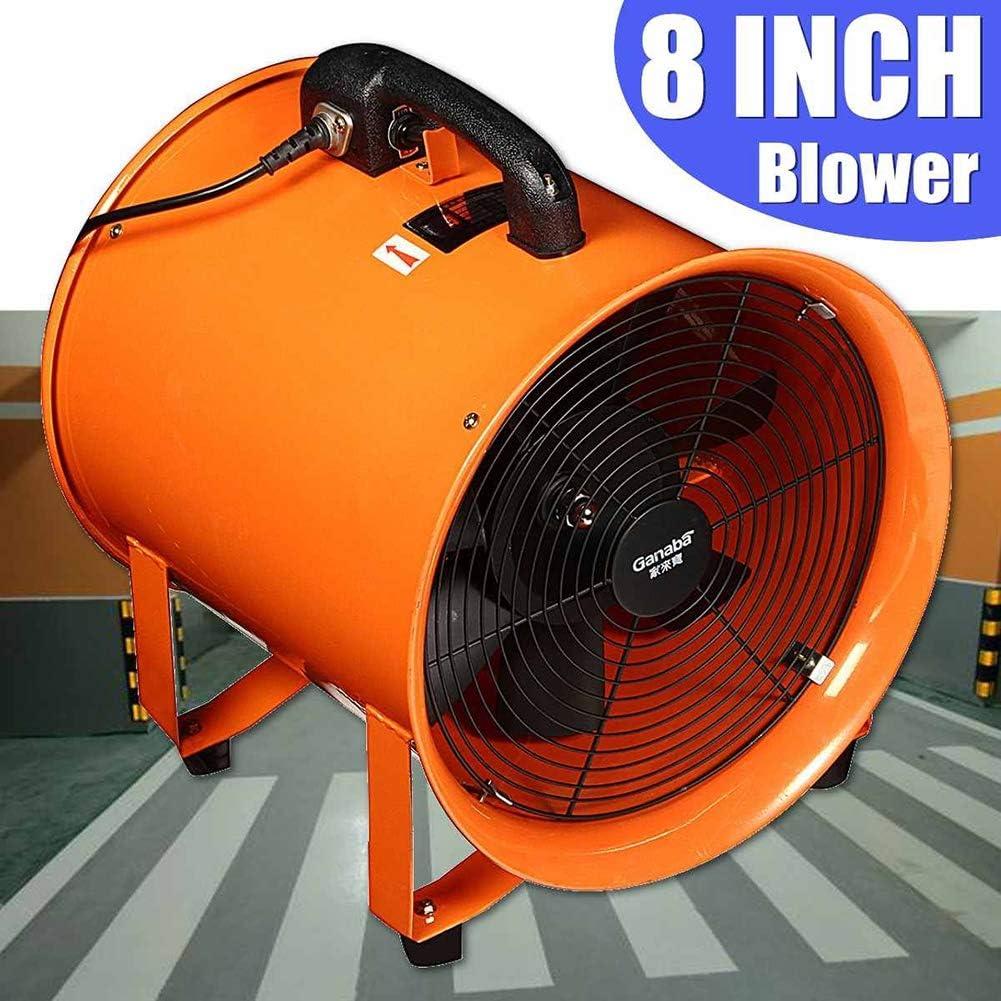 LZH FILTER 12 Pulgadas Extractor Ventilador de Aire en Línea Super ...