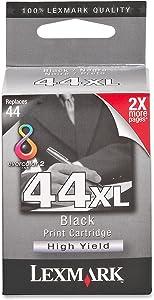 Lexmark 18Y0144 Cartridge No. 44 - Print Cartridge Ink