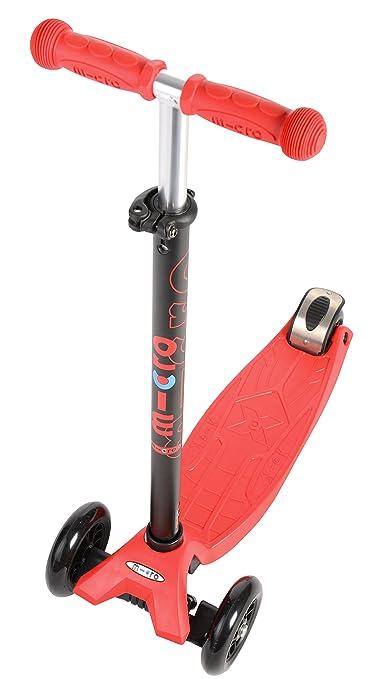16 opinioni per Micro Mobility MP30872- Micro Maxi, Rosso