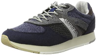 Napapijri Rabina - bequemer Sneaker für Damen