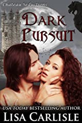 Dark Pursuit: a paranormal Christmas romance (Chateau Seductions Book 4) Kindle Edition