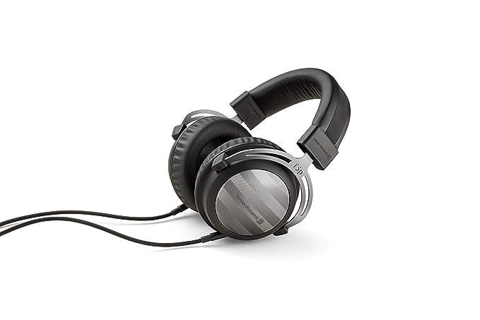 Beyerdynamic T 5 p (segunda generación) Auriculares estéreo de gama alta: Amazon.es: Instrumentos musicales