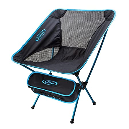 Review G4Free Lightweight Portable Chair