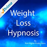 Exercise More Weight Loss Hypnosis Session