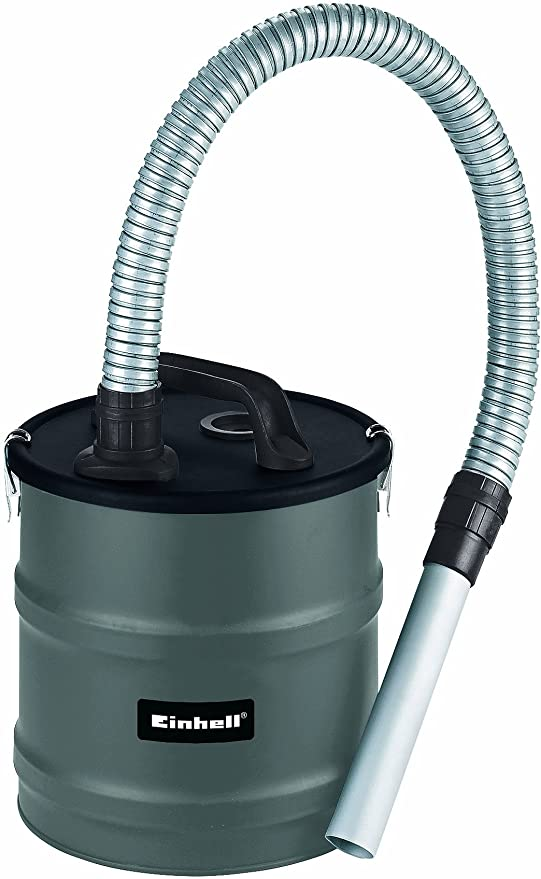 Einhell - accesorio contenedor para ceniza para Aspirador (18 L): Amazon.es: Bricolaje y herramientas