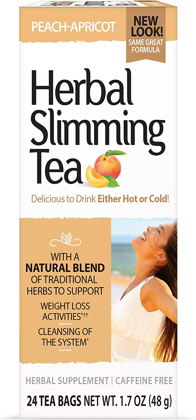 slimming tea obiectiv global)