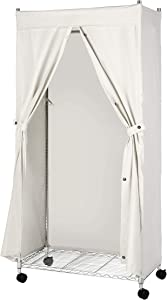 Whitmor Canvas COVER ONLY for Garment Rack