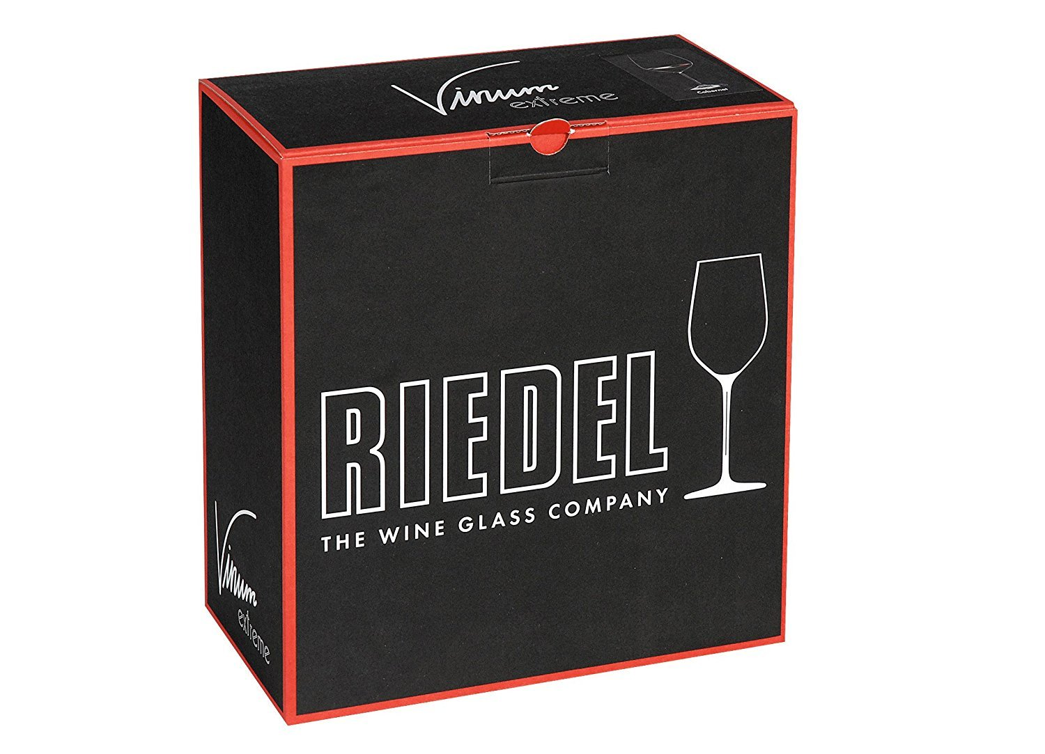 Riedel Vinum Extreme Riesling/Sauvignon Blanc Wine Glass, Set of 2 by Riedel (Image #6)