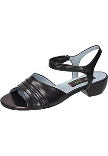 Everybody Damen Sandaletten 20891 Größe 37 Weiß (Weiß)