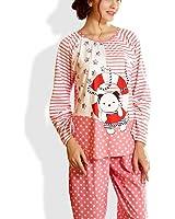 Pajama Set Pyjamas Women Pink Pijamas Mujer Pyjama Big Size Plus Size Pyjama Pajamas