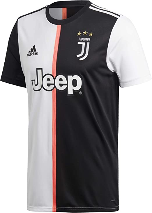 adidas 2020-Ronaldo 7 - Camiseta de la Juventus de Turín para hombre: Amazon.es: Ropa y accesorios