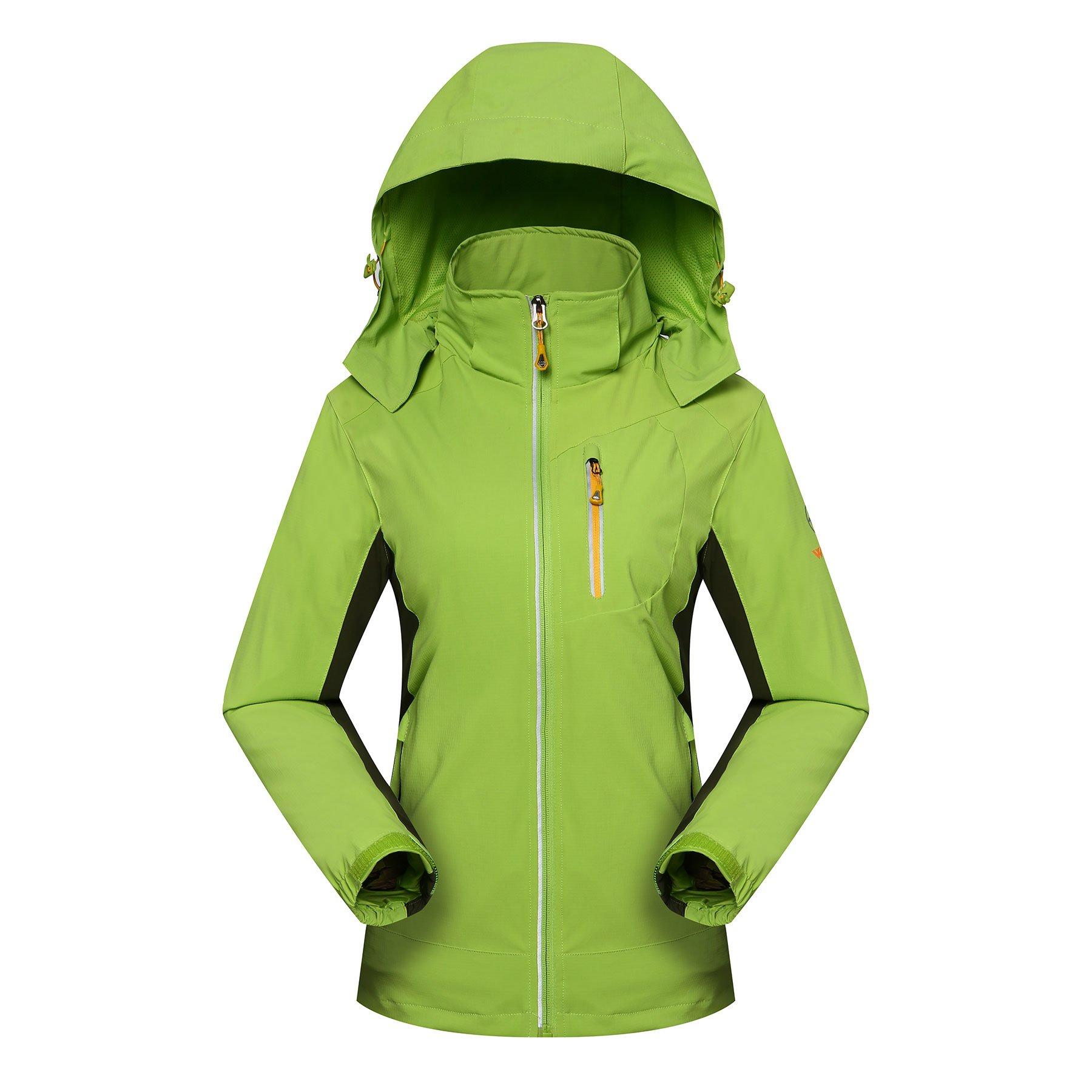Diamond Candy Coats and Jacket Softshell Women Sportswear