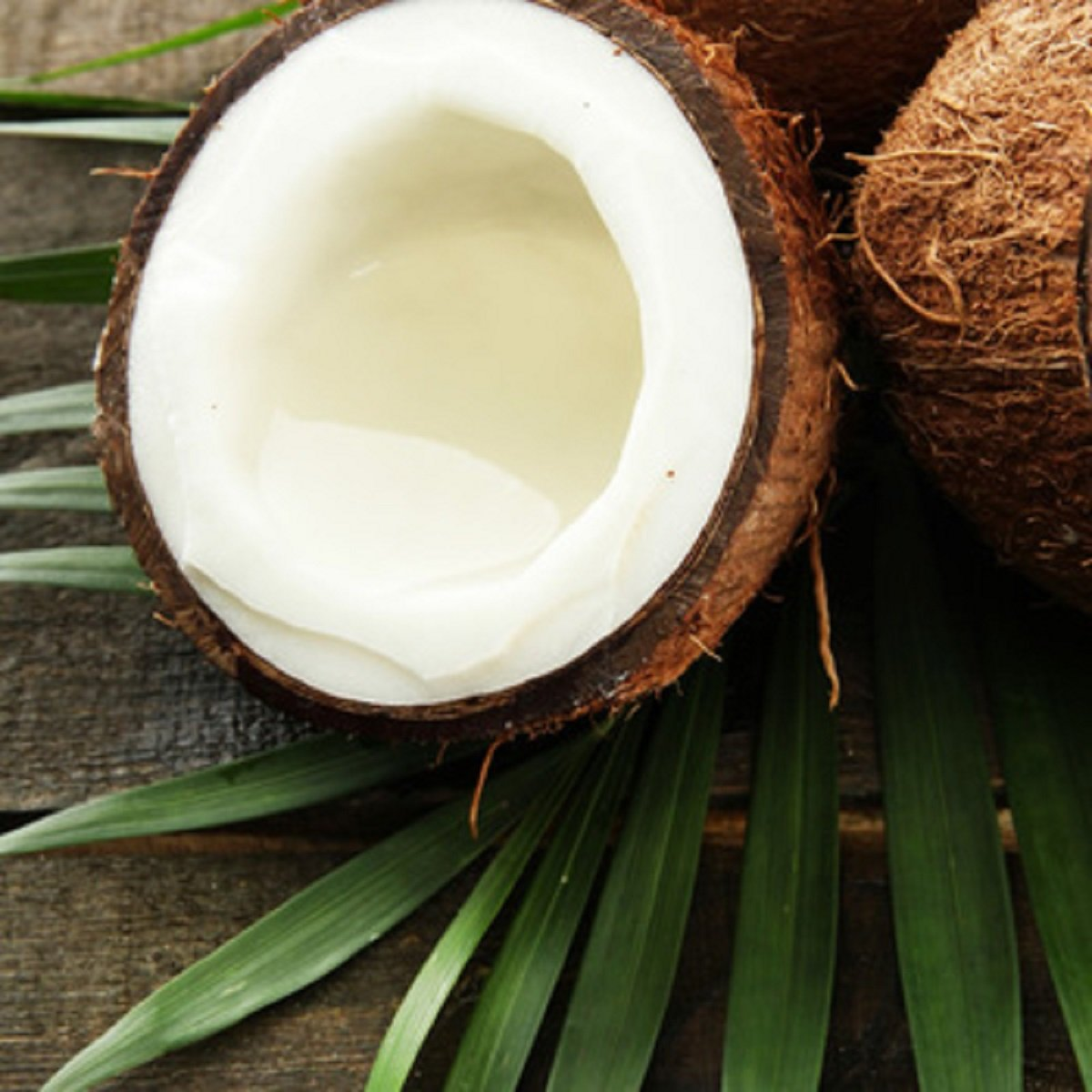 COCONUT LEMONGRASS FRAGRANCE OIL -16 OZ/ 1 LB - FOR CANDLE & SOAP MAKING BY VIRGINIA CANDLE SUPPLY - FREE S&H IN USA