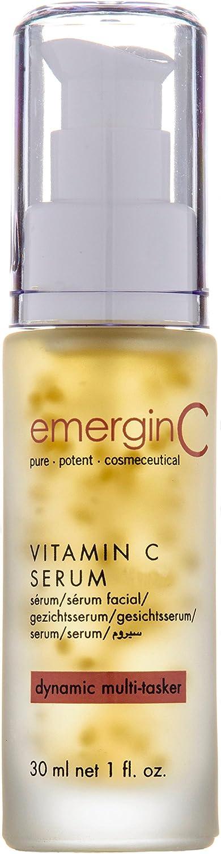 emergen c skin care