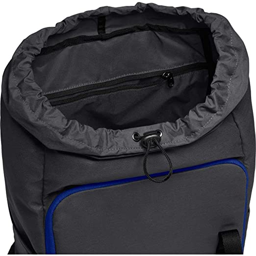Amazon.com | Nike Vapor Speed 2.0 Training Backpack Black/Game Royal | Casual Daypacks