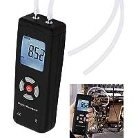Manómetro Digital Portátil HVAC Para Aspiradora De Aire/gas, Medidor De Presión