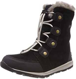 9f5c060c9b1 SOREL Kids  Youth Whitney Suede Mid Calf Boot