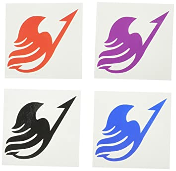 Buy Generic Mp001662 Fairy Tail Guild Paper Tattoo Online At