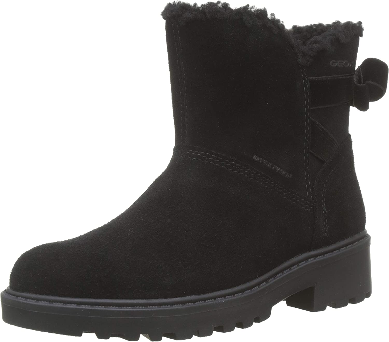 Geox Girls/' J Casey WPF a Ankle Boots