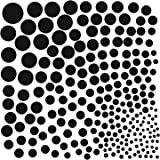 Crafters Workshop Template, 6 by 6-Inch, Circle Explosion