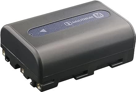 CAMCORDER AKKU-LADEGERÄT DUAL für SONY Handycam DCR-PC120E