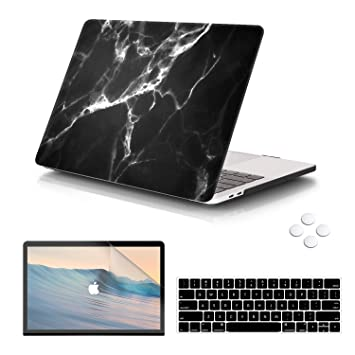 Amazon.com: Funda para MacBook Pro 13 2018 2017 2016 Release ...