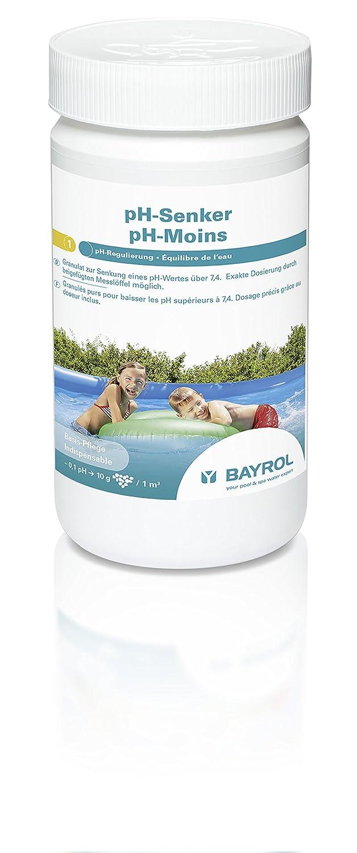 BAYROL PH Reducer 1194105