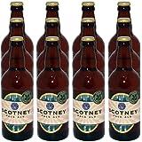 Westerham Brewery Scotney Pale Ale Beer, 12 x 500 ml