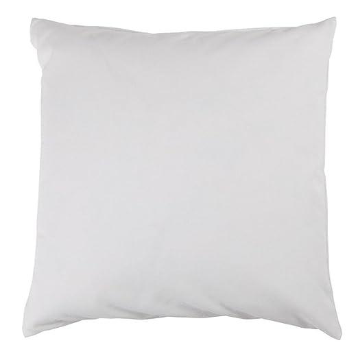 30 x 30 cm funda de almohada de algodón puro Lienzo ...