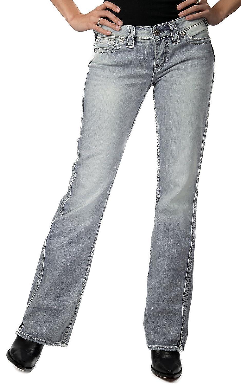 Silver Jeans Frances 18 Bootcut Sale