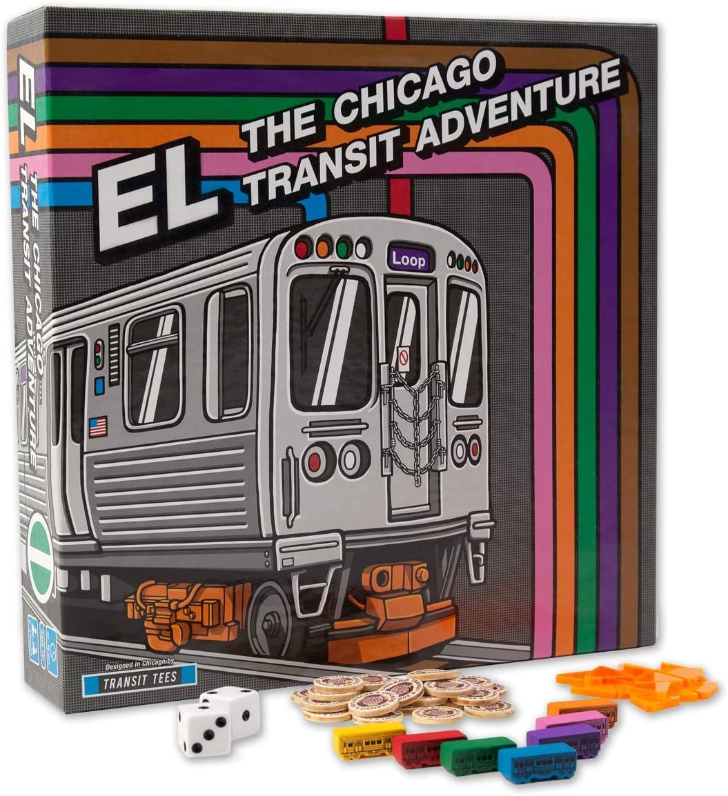 EL: The Chicago Transit Adventure