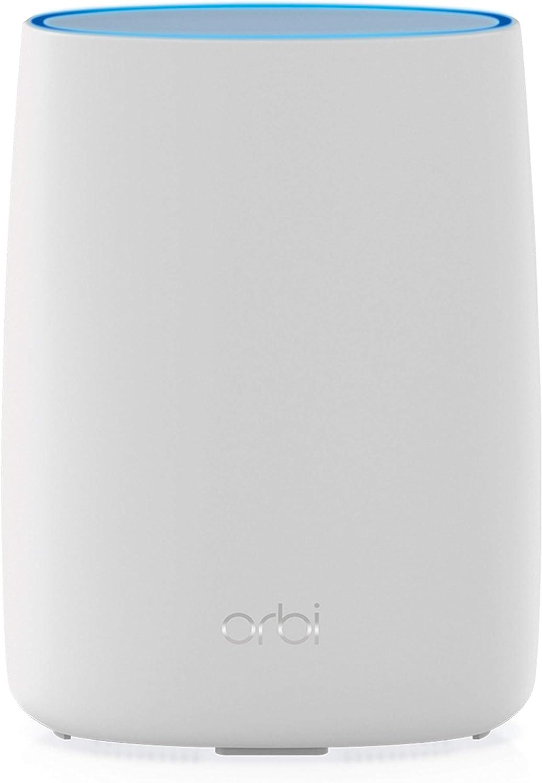 NETGEAR Orbi (LBR20), Routeur 4G sim, box 4G LTE, 2Gbit/s, couverture de...