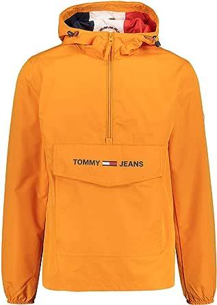 Tommy Hilfiger TJM Light Weight Popover Chaqueta para Hombre