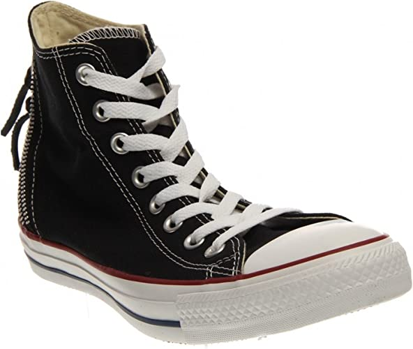 Converse Chuck Taylor All Stars CT TRI Zip High Top Sneakers