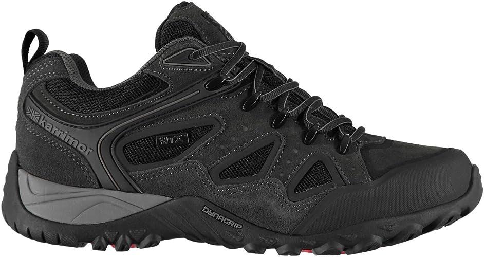 Karrimor Mens Ridge WTX Walking Shoes