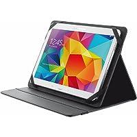 """Trust Primo Tablet Hülle 10.1"""" - universal Hülle mit Stand für Tablet bis 25,7 cm (10,1 Zoll) schwarz"""