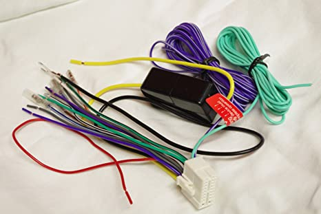 Clarion Wiring Harness Pin on 12 pin voltage regulator, toyota stereo wiring harness, 12 pin power supply,
