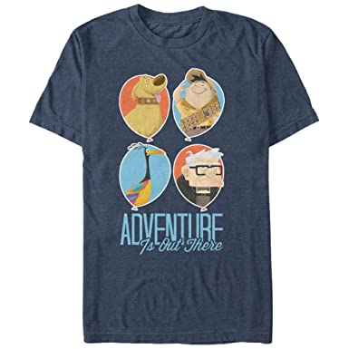 amazon com fifth sun up men s balloons adventure is out there t