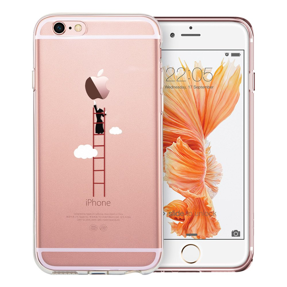 coque transparente iphone 6 s