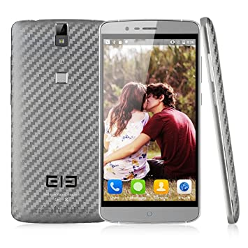 "Elephone P8000 4G FHD 5.5 ""IPS Android 5,1 3 GB 64bit FDD"