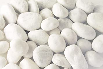 gartenwelt carrara piedras decorativas