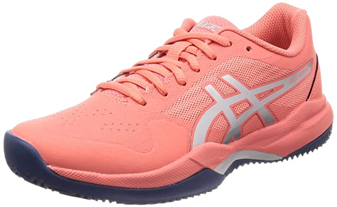 ASICS Gel-Game 7 Clay/OC, Zapatillas de Tenis para Mujer ...