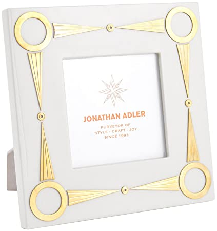 Amazon.com - Jonathan Adler Turner Frame, 4\