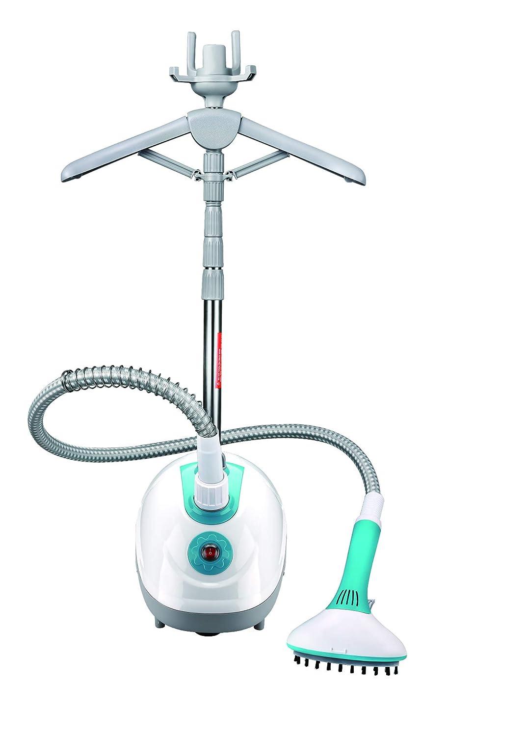 sistema di stiratura verticale capacit/à 1,5 L colore bianco Venga VG GST 3010