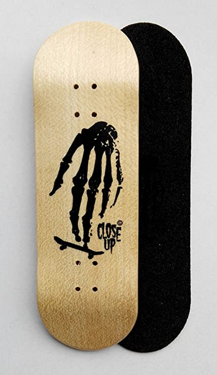 Amazoncom Close Up Fingerboard Deck Sports Outdoors