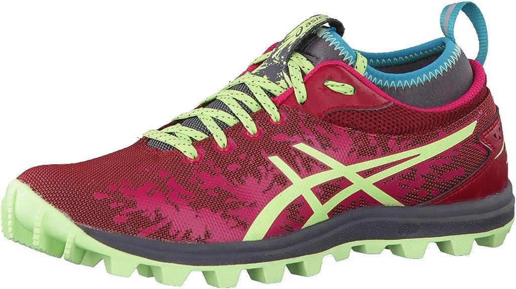 Asics Gel-Fujirunnegade Womens Zapatilla De Correr Para Tierra - AW15 - 43.5: Amazon.es: Zapatos y complementos