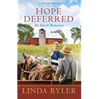 Hope Deferred: An Amish Romance