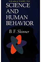 Science And Human Behavior (English Edition) eBook Kindle