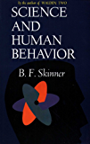 Science And Human Behavior (English Edition)